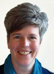 voetreflexzone therapeut Caroline Borst
